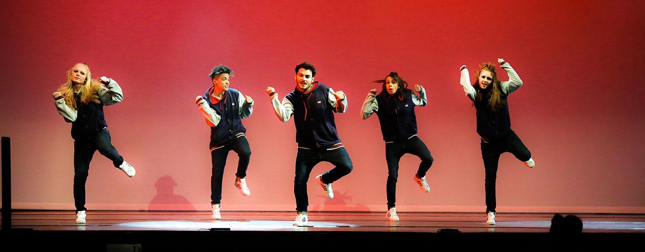 Dance  Encyclopediacom